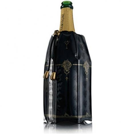 Rapid Ice Champagne Cooler pleasantly decanter aeratrs